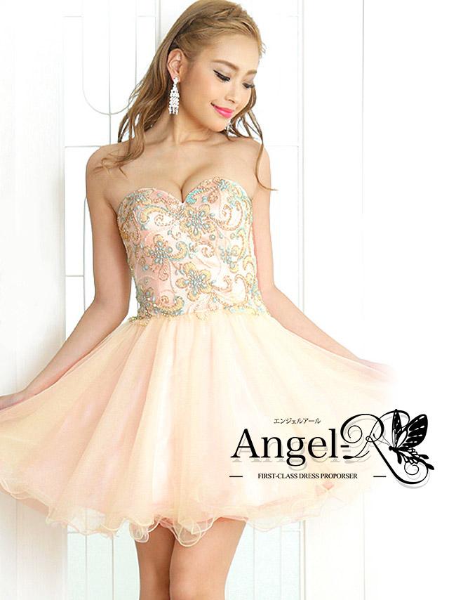 Angel-R angel-r ar7607 キャバドレス