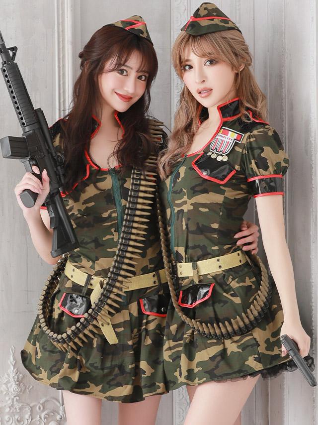 銃弾ベルト