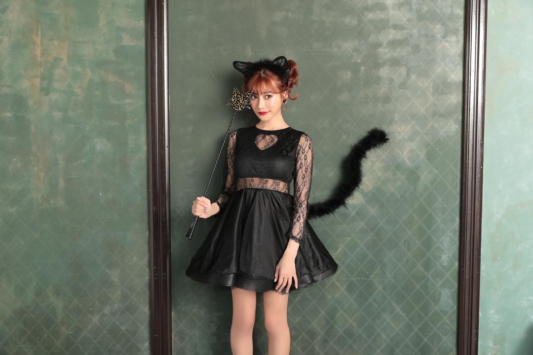 コスプレ 衣装 costume キャット レディース 可愛い 明日花キララ セクシー