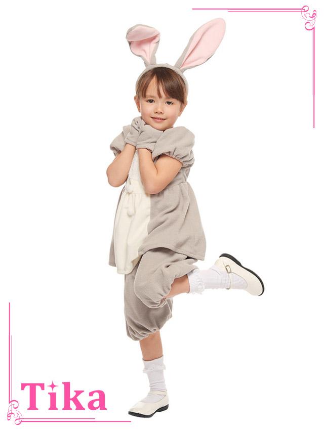 tika ティカ コスプレ 衣装 costume キッズ 子供 ディズニー 可愛い
