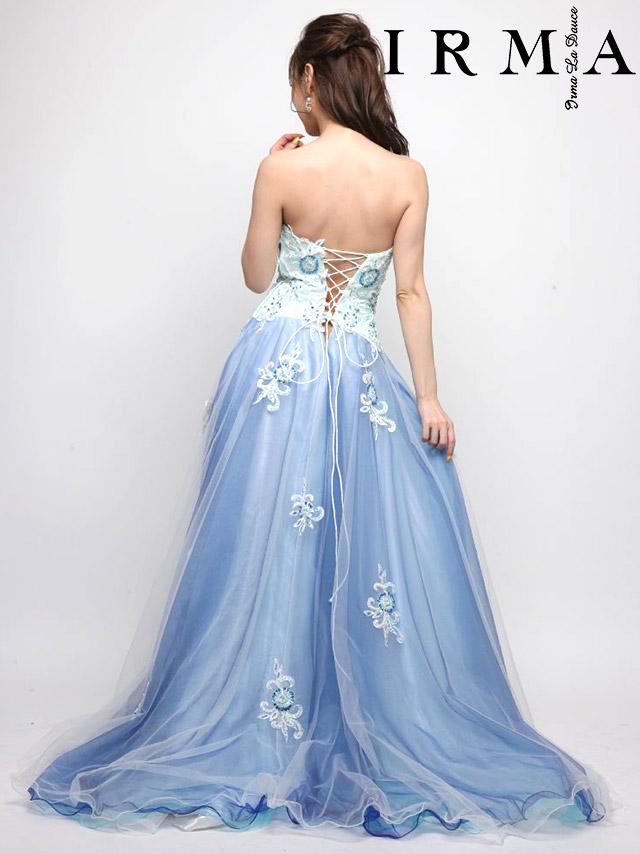 IRMA イルマ ドレス 71063  キャバドレス