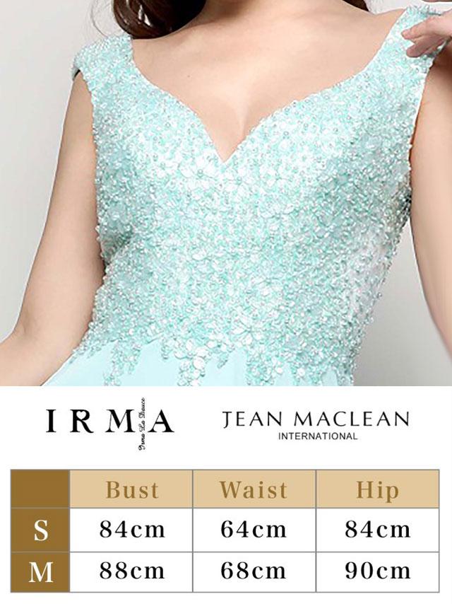IRMA イルマ ドレス 75063 キャバドレス