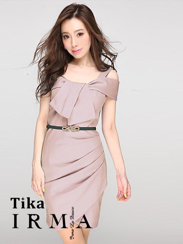 IRMA イルマ ドレス 75061 キャバドレス