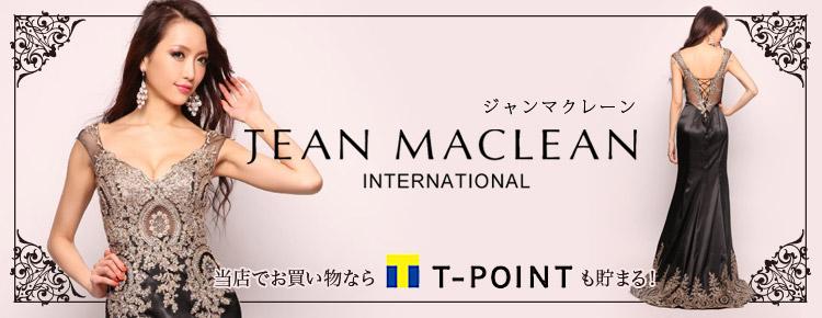高級ドレス jean maclean ジャンマクレーン ドレス 新作