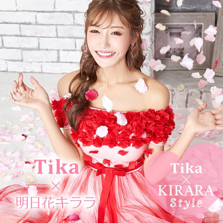 明日花キララがドレスやコスプレ着てるよ!