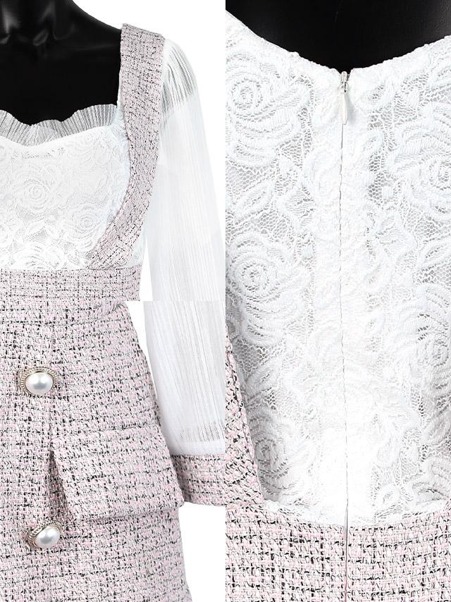 新作韓国キャバドレスの商品詳細