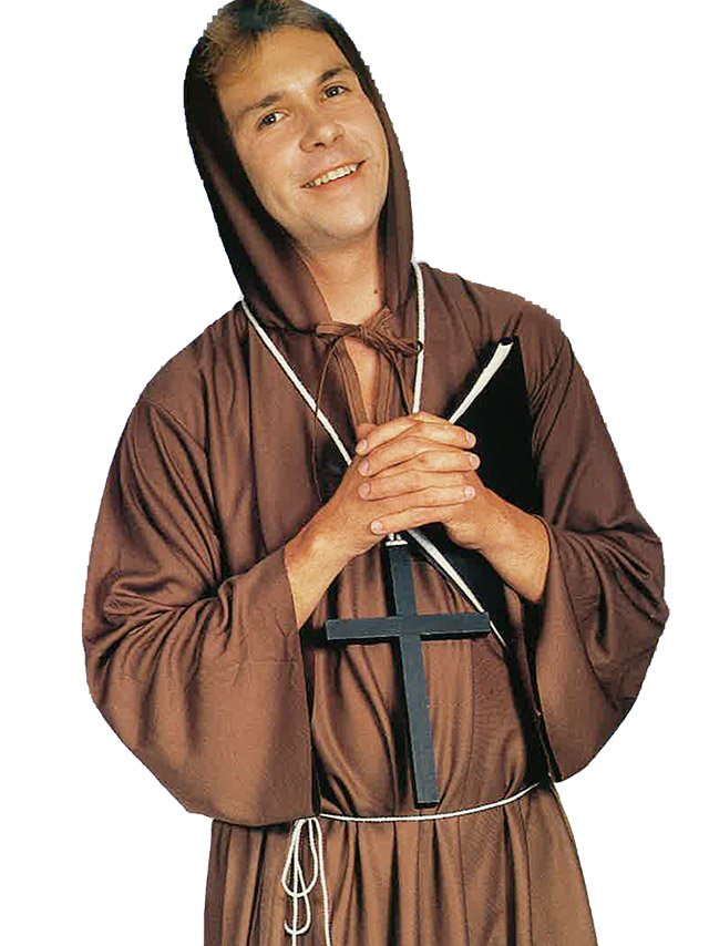 tika ティカ コスプレ 衣装 costume メンズ 神父 宣教師 牧師