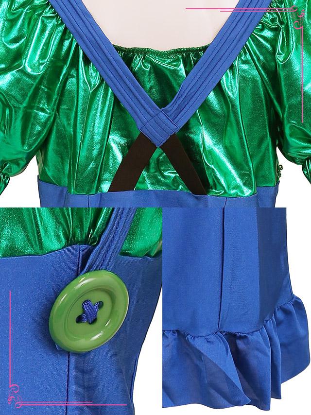 コスプレ 衣装 costume 大工 カーペンター キャラクター 兄弟