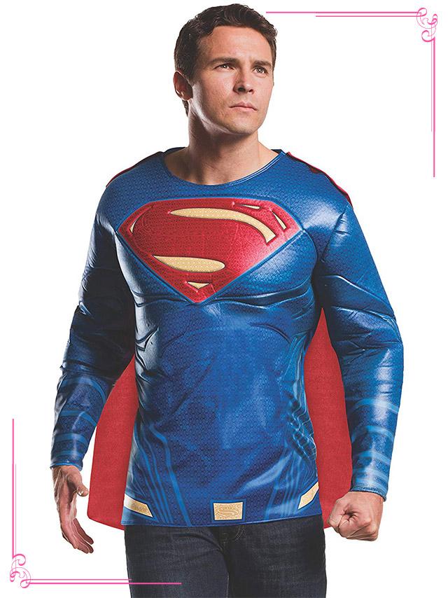 tika ティカ コスプレ 衣装 costume メンズ スーパーマン