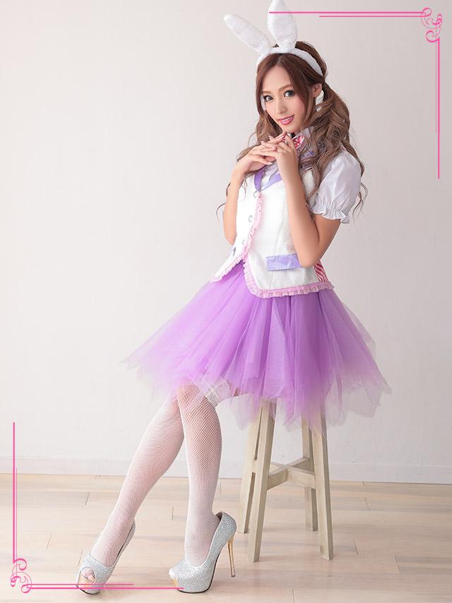 tika ティカ コスプレ 衣装 costume 可愛い Cute バニーガール アニマル